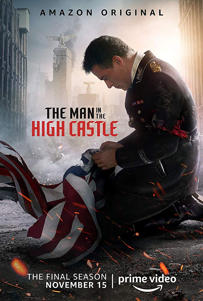 Watch Movie the-man-in-the-high-castle-season-4