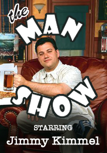 Watch Movie the-man-show-season-2