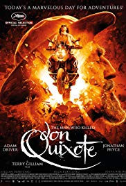 Watch Movie the-man-who-killed-don-quixote