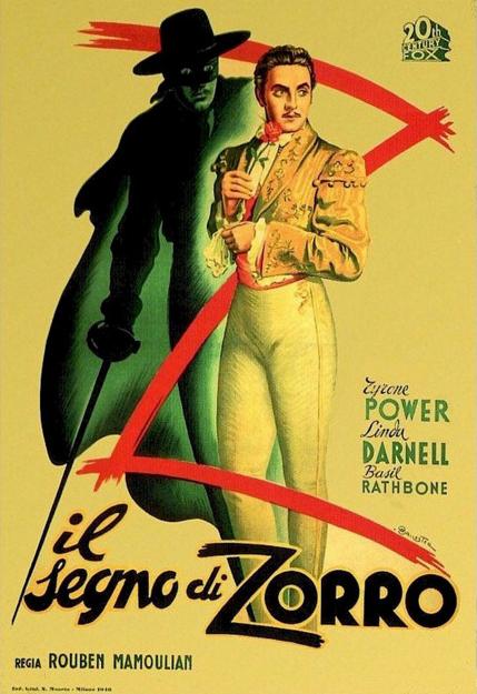 Watch Movie the-mark-of-zorro