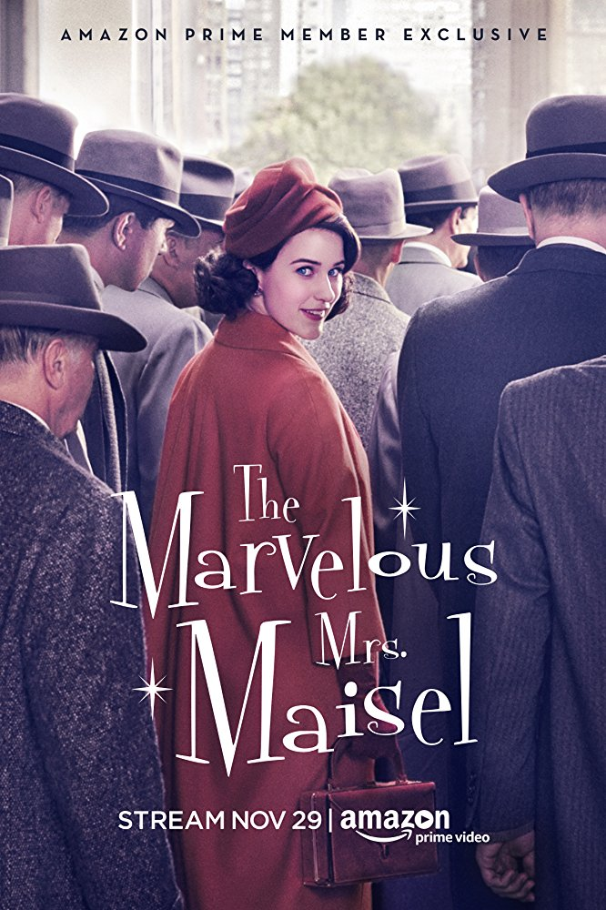Watch Movie the-marvelous-mrs-maisel
