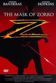Watch Movie the-mask-of-zorro