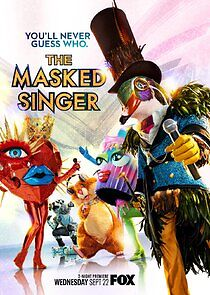 The Masked Singer – Season 6