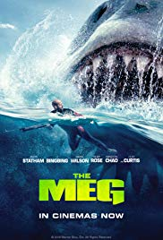 Watch Movie the-meg
