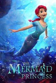 Watch Movie the-mermaid-princess