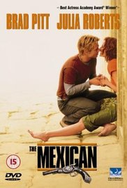 Watch Movie the-mexican