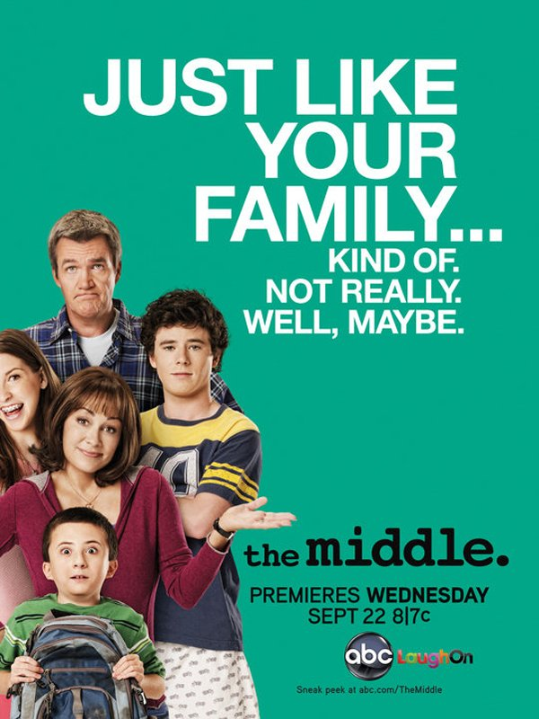 Watch Movie the-middle-season-6