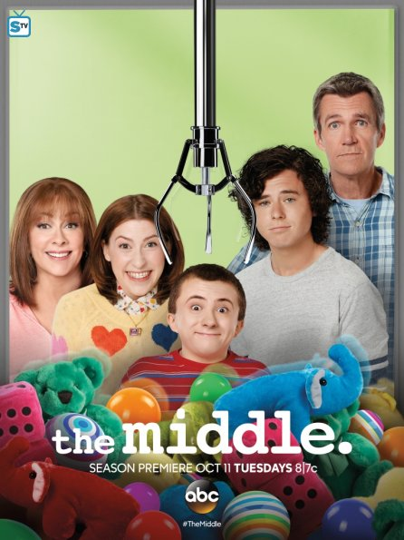 Watch Movie the-middle-season-8
