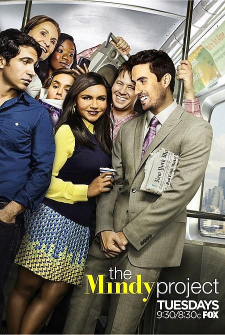 Watch Movie the-mindy-project-season-2