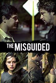 Watch Movie the-misguided