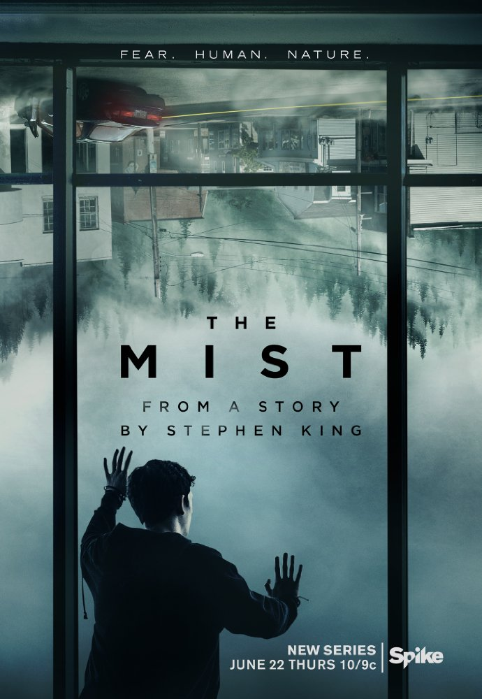 Watch Movie the-mist-season-1