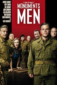 Watch Movie the-monuments-men