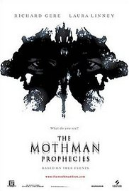 Watch Movie the-mothman-prophecies