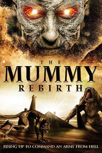 Watch Movie the-mummy-rebirth