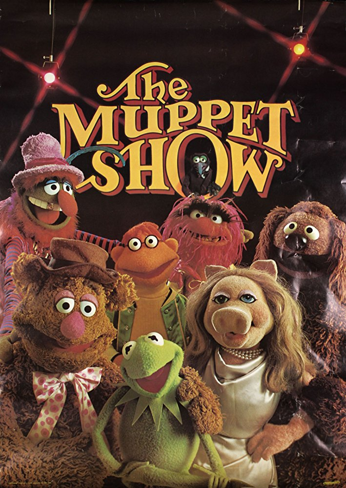 Watch Movie the-muppet-show-season-3