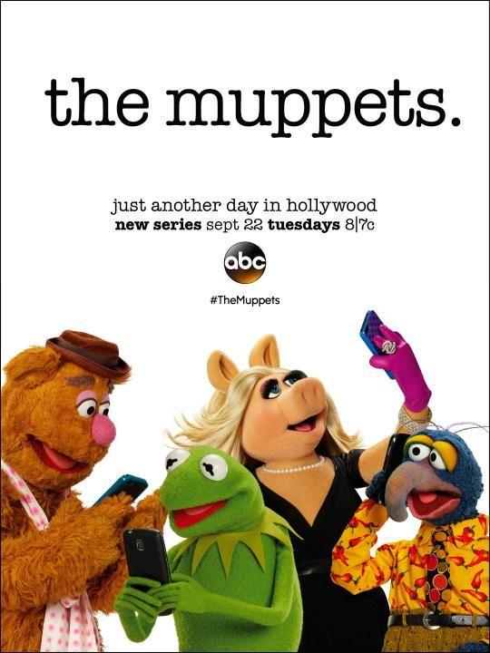 Watch Movie the-muppets-season-1