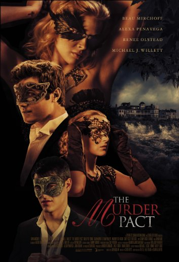 Watch Movie the-murder-pact