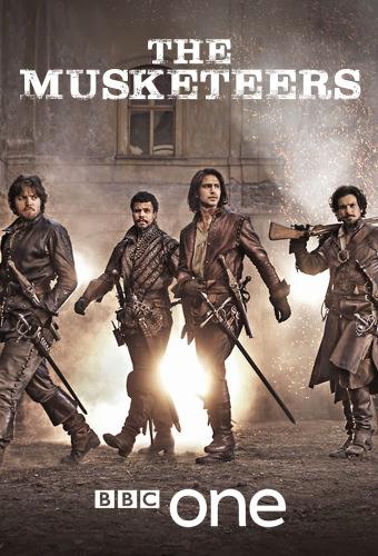 Watch Movie the-musketeers-season-3