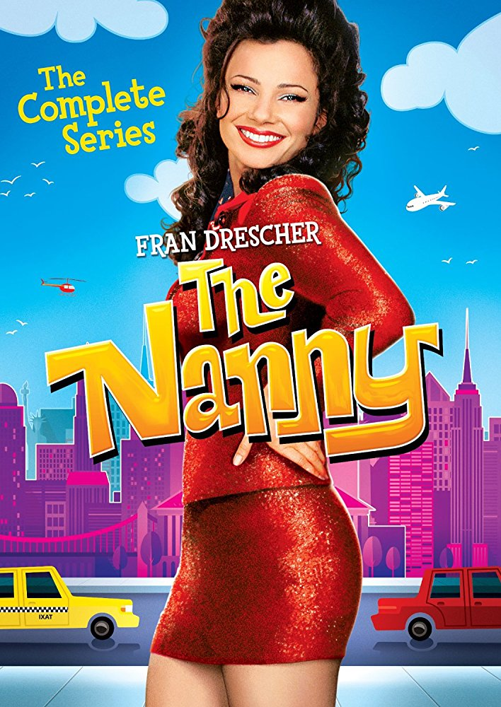 Watch Movie the-nanny-season-3