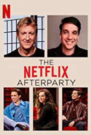 Watch Movie the-netflix-afterparty-season-1