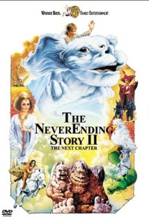Watch Movie the-neverending-story-ii-the-next-chapter