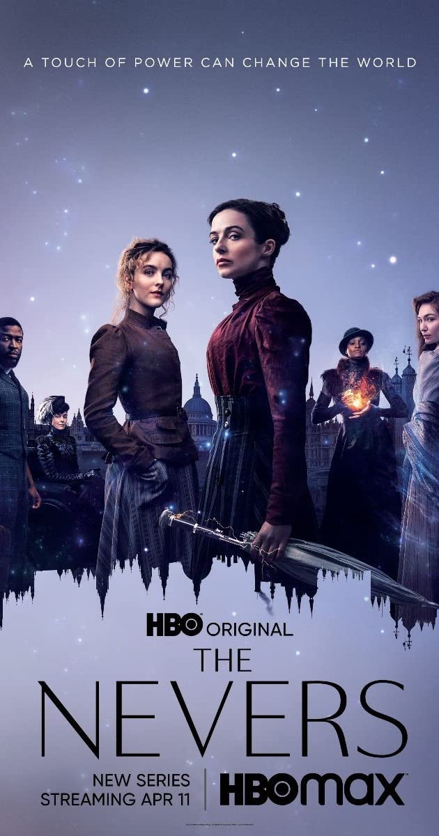 Watch Movie the-nevers-season-1