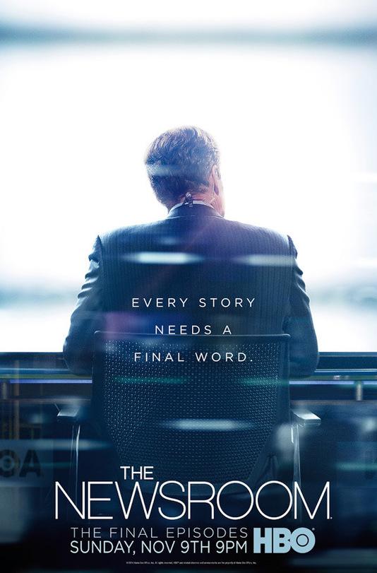Watch Movie the-newsroom-season-3
