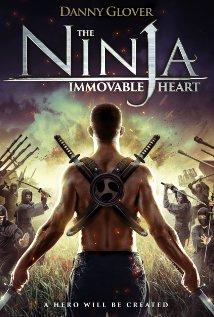 Watch Movie the-ninja-immovable-heart