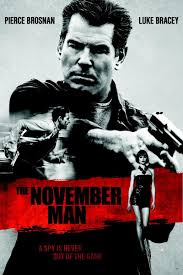 Watch Movie the-november-man