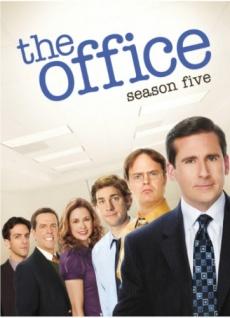 Watch Movie the-office-season-5