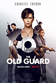 Watch Movie the-old-guard