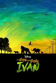 Watch Movie the-one-and-only-ivan