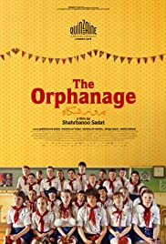 Watch Movie the-orphanage-2019