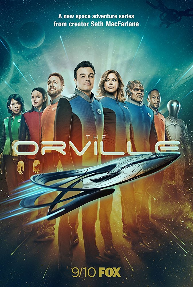 Watch Movie the-orville-season-01