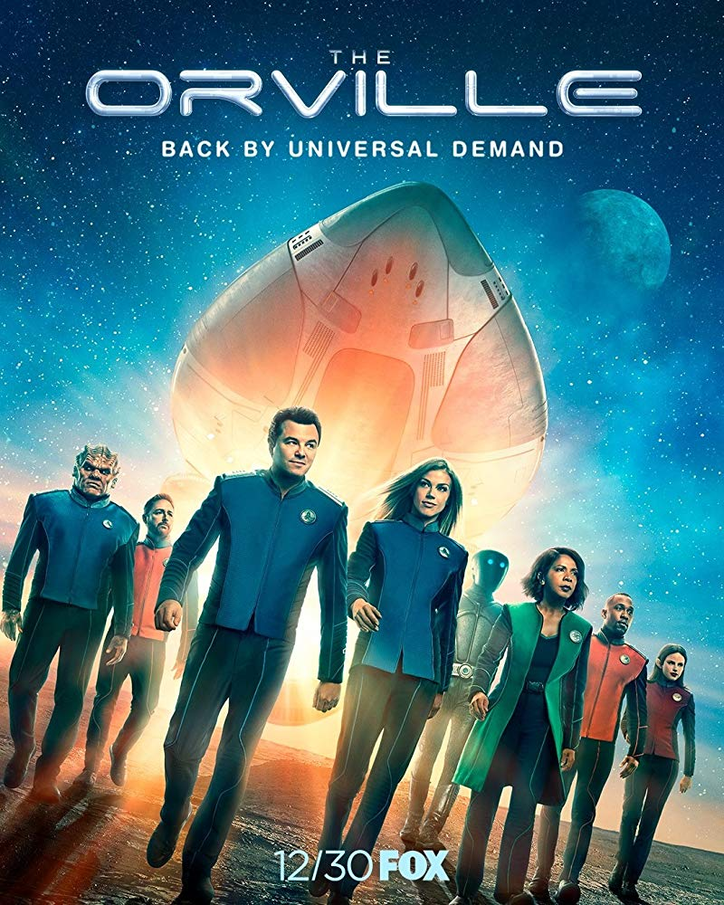 Watch Movie the-orville-season-2