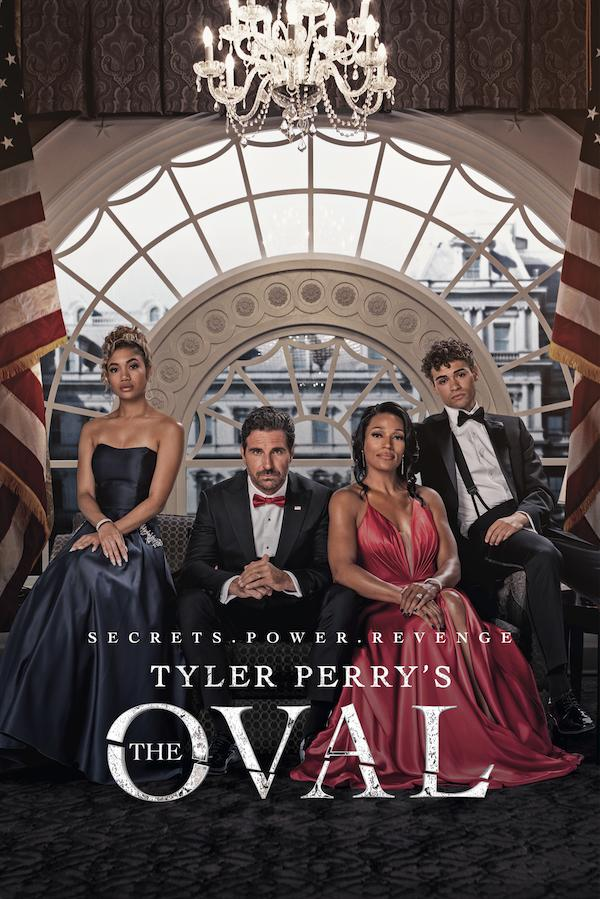 Watch Movie the-oval-season-2