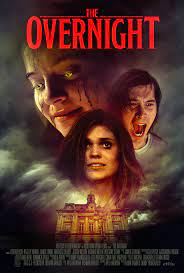 Watch Movie the-overnight
