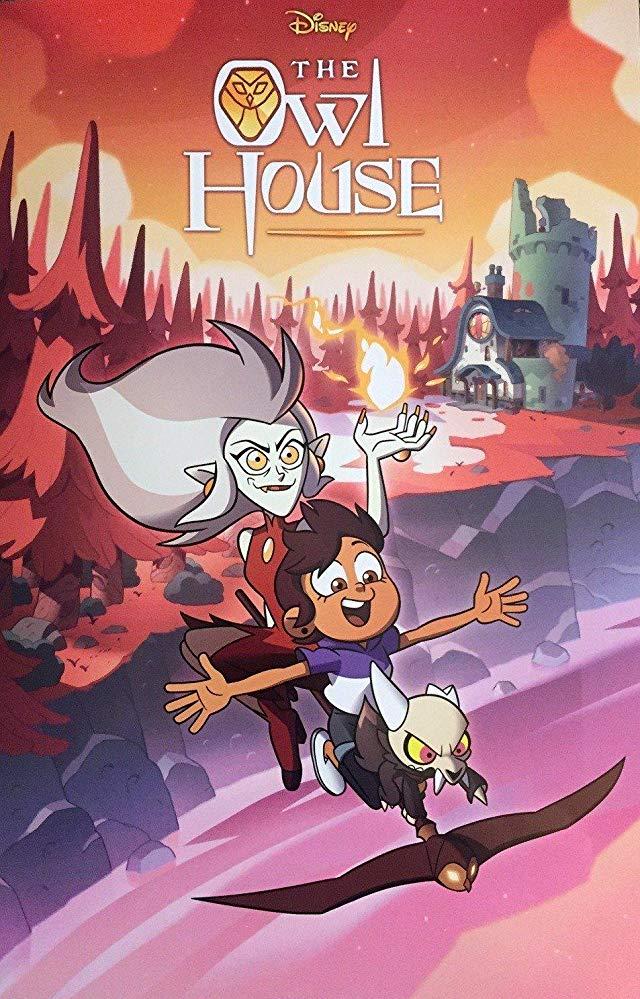 Watch Movie the-owl-house-season-1