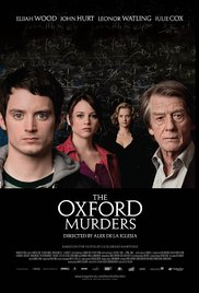 Watch Movie the-oxford-murders