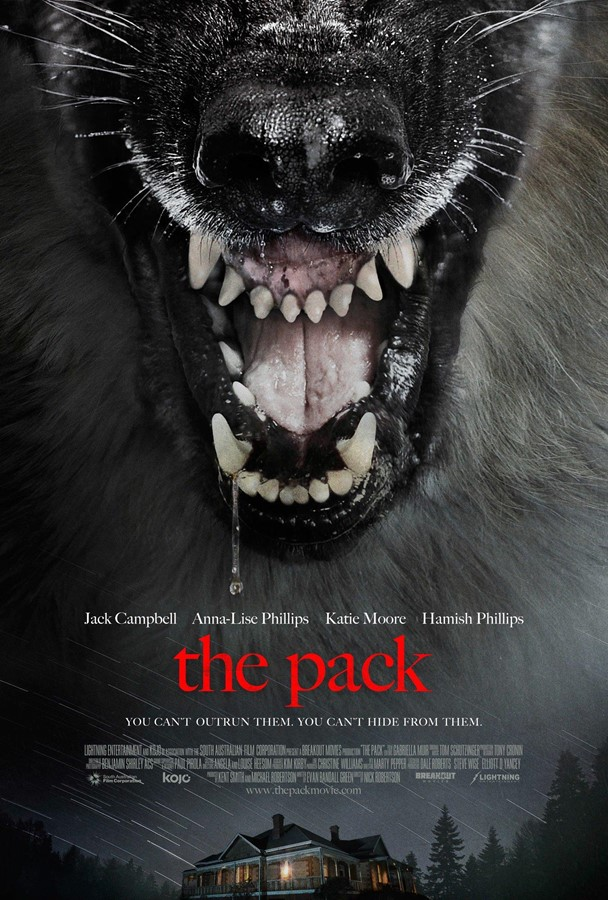 Watch Movie the-pack