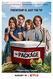 Watch Movie the-package-2018