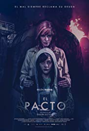 Watch Movie the-pact