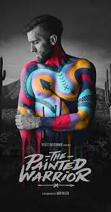 Watch Movie the-painted-warrior