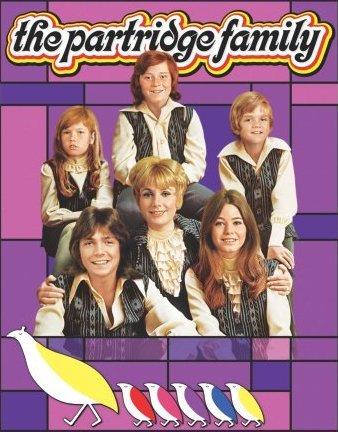 Watch Movie the-partridge-family-season-3