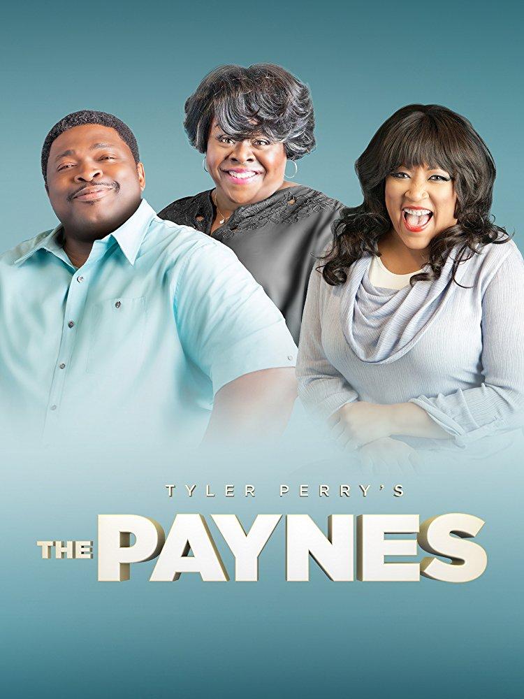 Watch Movie the-paynes-season-1