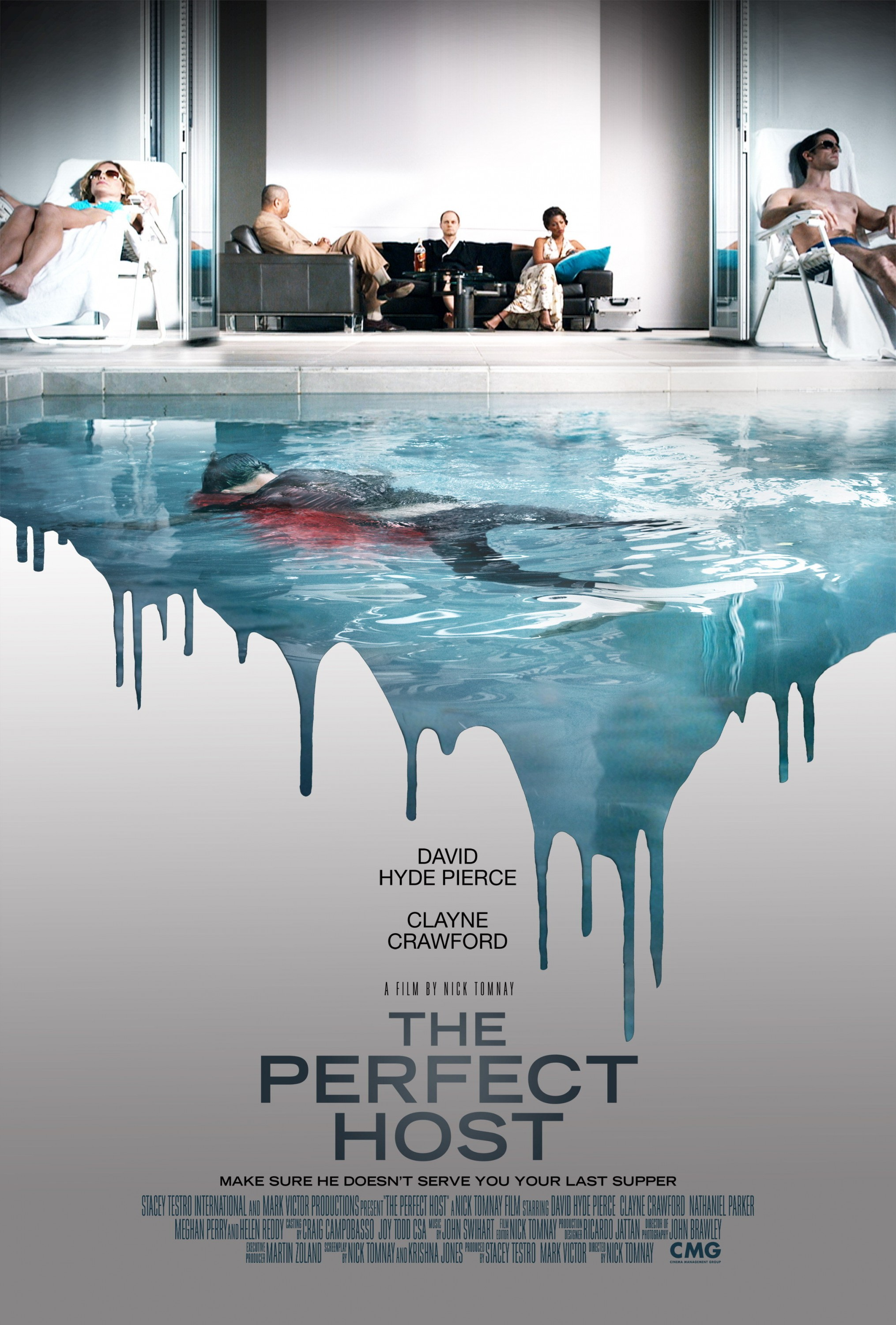 Watch Movie the-perfect-host