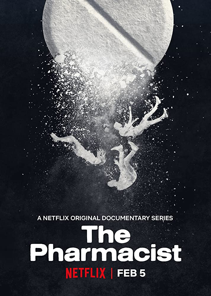 Watch Movie the-pharmacist-season-1