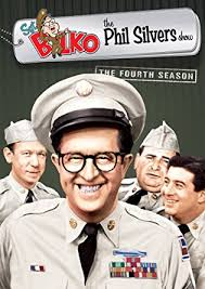 Watch Movie the-phil-silvers-show-season-3