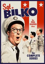 Watch Movie the-phil-silvers-show-season-4