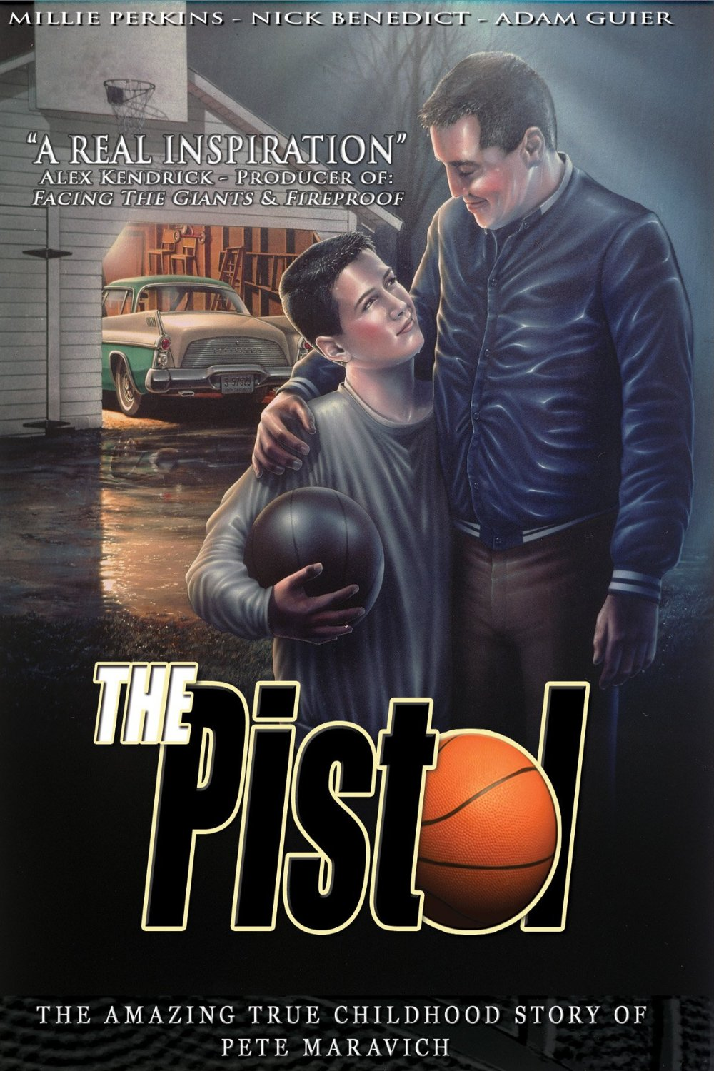 Watch Movie the-pistol-the-birth-of-a-legend